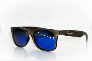 Gnarcissist O.G. Gnar Sunglasses, Blue