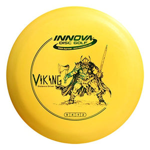 Innova DX Viking Golf Disc - Distance Driver