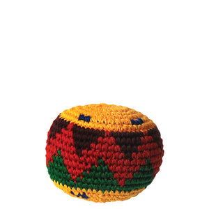 Buena Onda Games Hacky Sack, Assorted Colors