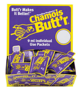 Chamois Butt'r Singles, 9ml