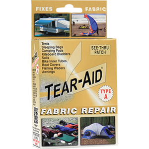 Tear Aid Fabric Repair Tape