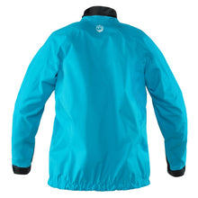 Load image into Gallery viewer, NRS Endurance Jacket, Blue Atoll, Women's XS