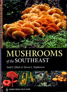 Mushrooms of the Southeast