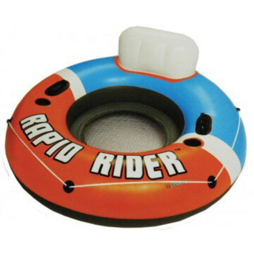 Cooler Z Rapid Rider 1 Person Tube