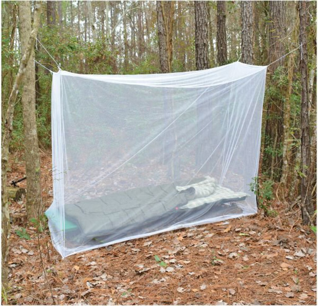UST Camp Mosquito Net, Single