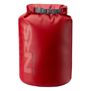 NRS Tuff Sack Dry Bag, Red, 15L