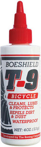 Boeshield T-9 Bike Lube, Liquid 4oz