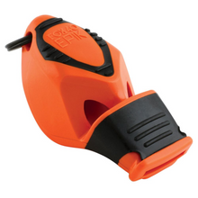 Load image into Gallery viewer, Fox 40 Epik CMG Whistle, Orange