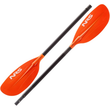 Load image into Gallery viewer, NRS Ripple Kayak Paddle, 230cm