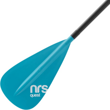 "Load image into Gallery viewer, NRS Quest 3-Peice SUP Paddle, 68""-86"""