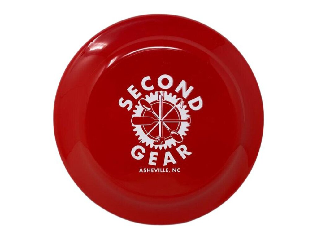 Second Gear Frisbees