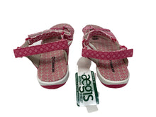 Load image into Gallery viewer, Merrell Sierra Ditto Sandals, Pink, Kids Sz 5