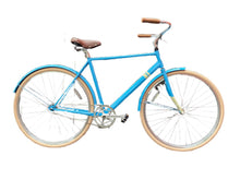 Load image into Gallery viewer, Sole Single Speed Bike, Blue