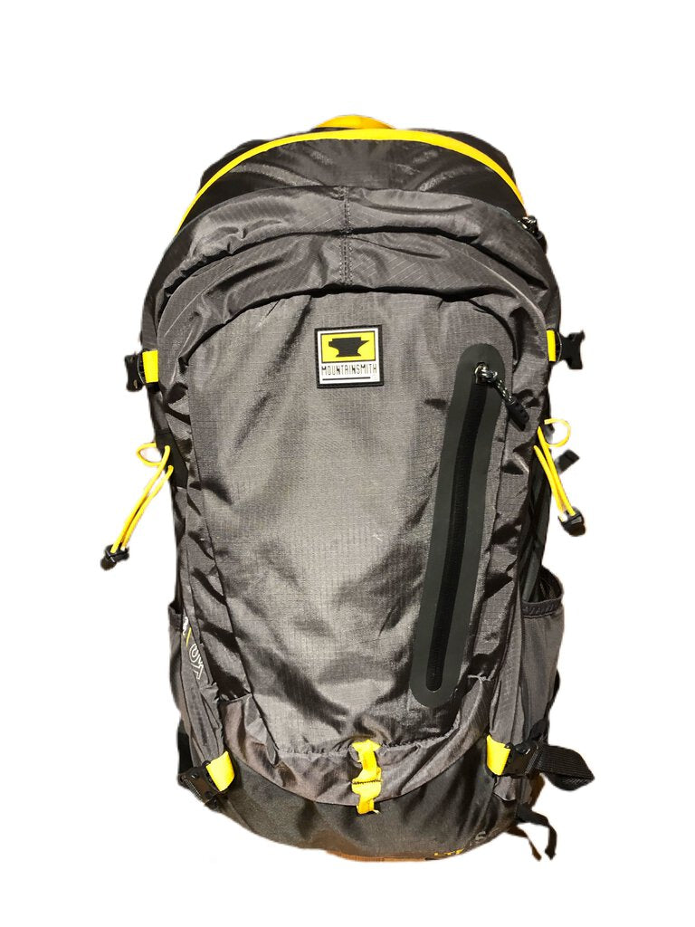 Mountainsmith Ghost 50L, Grey/Yellow