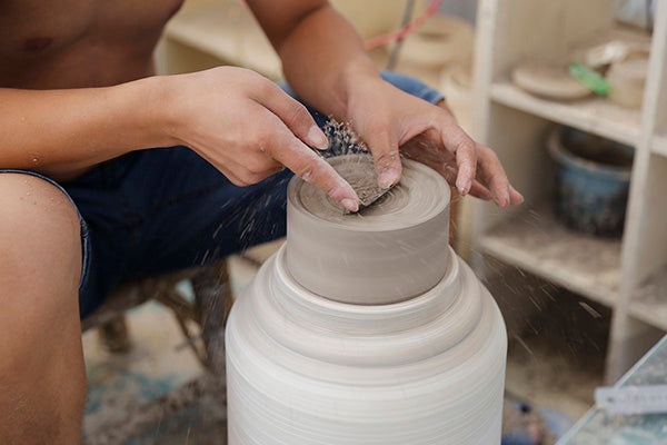 Pottery Workshop Image