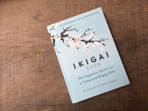 Ikigai by Garcia and Millares