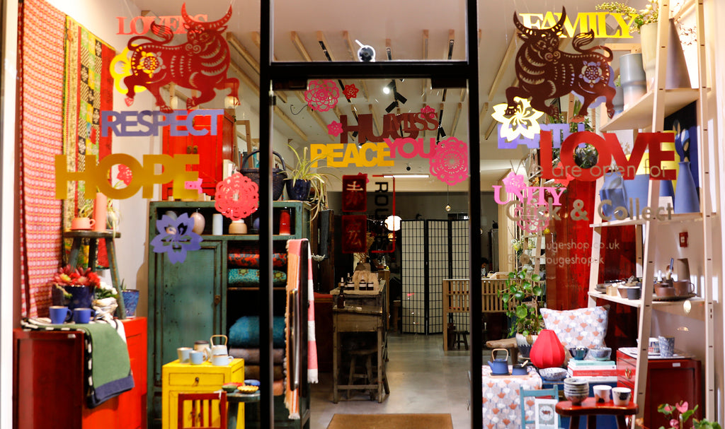 Rouge Chinese New Window