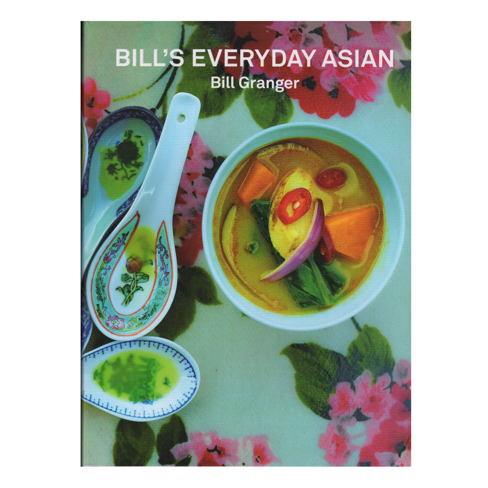 Bill's Everyday Asian front cover