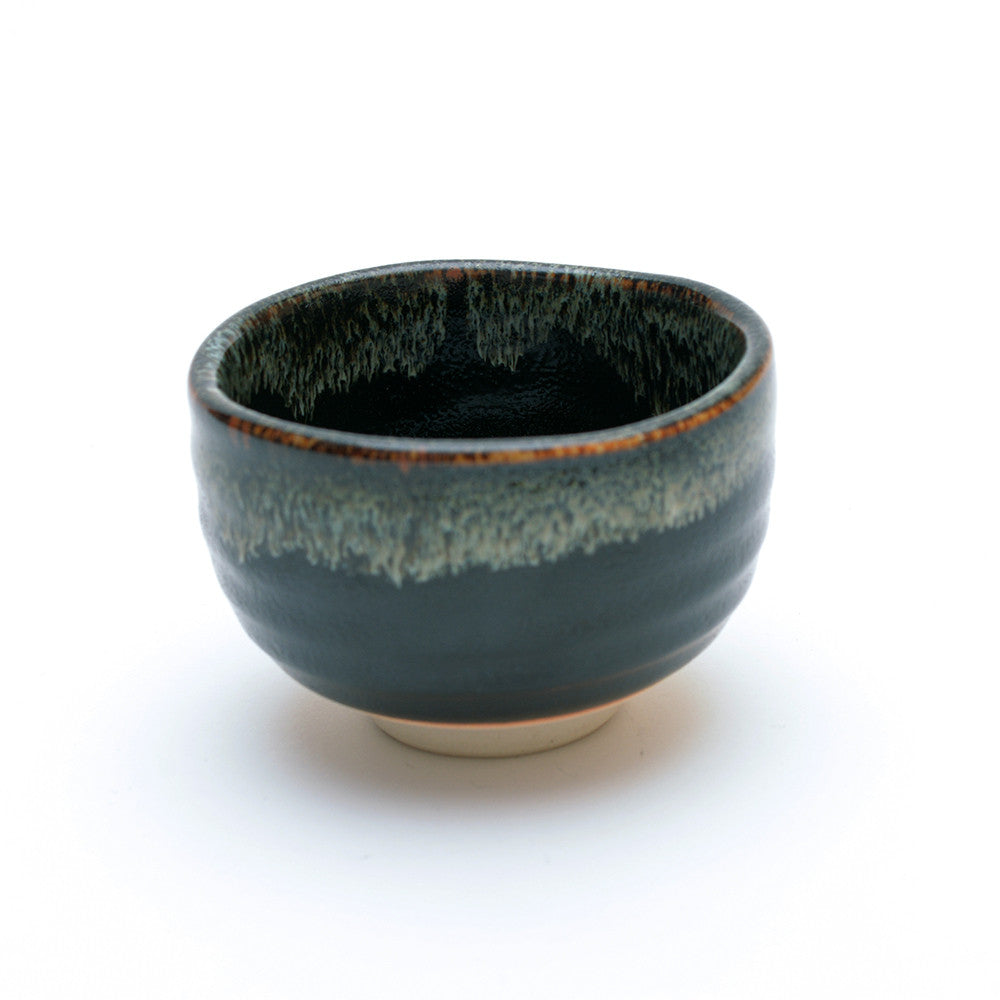 Black Drip Glaze Matcha Bowl ...  sc 1 st  Rouge & Japanese Ceramics Black Matcha Tea Bowl - Rouge