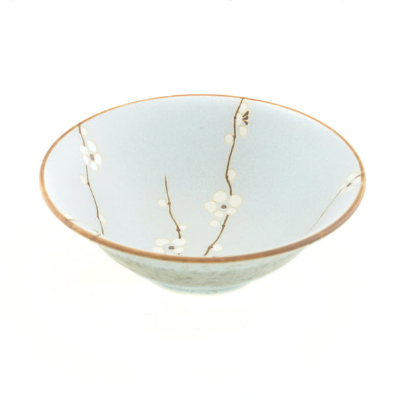 Plum Blossom Bowl - Chinese homewares- Rouge Shop antique stores London - city furniture