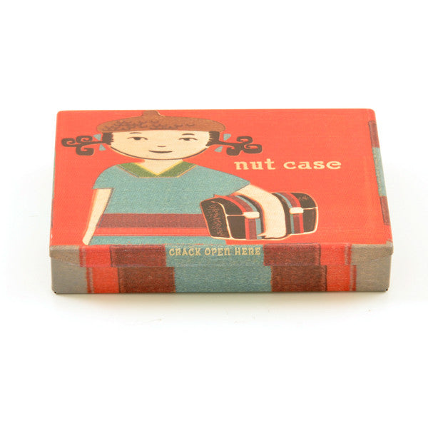 Pocket Tin - Asian Inspired Furniture Accessories Cermaics - Rouge Shop