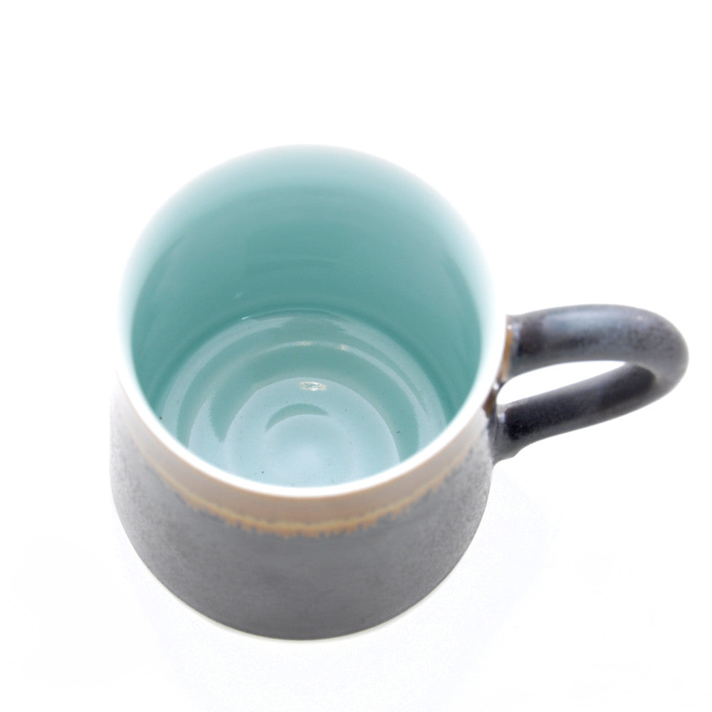 Dawn Rise Glaze Mug - Chinese homewares- Rouge Shop antique stores London - city furniture