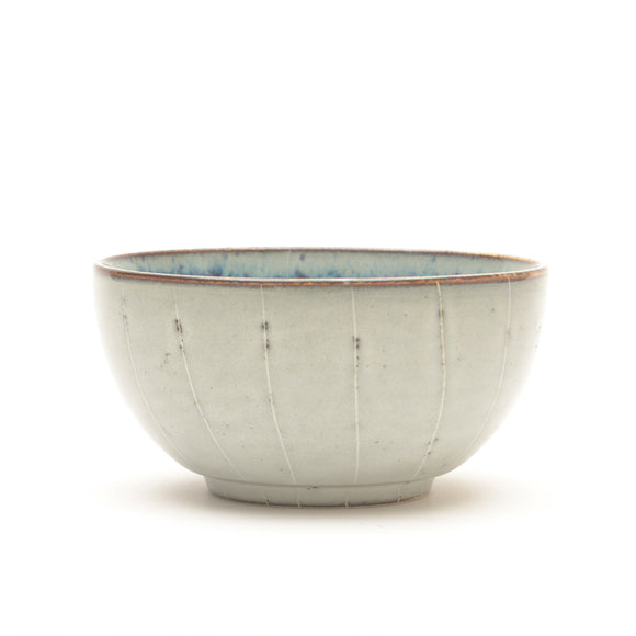 Dakara Ceramic Bowl with Turquoise Crackle Glaze - Chinese homewares- Rouge Shop antique stores London - city furniture