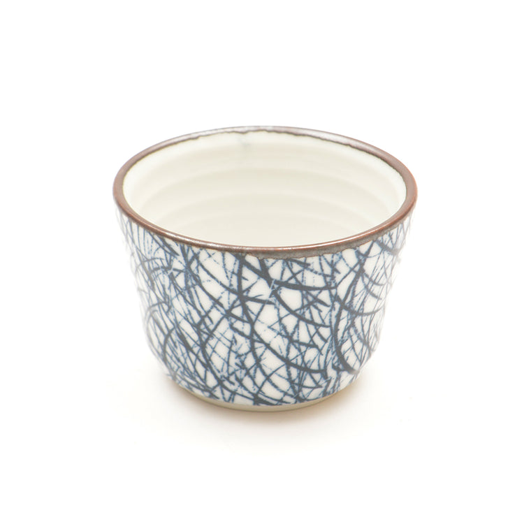 Japanese Bamboo Tea Cup