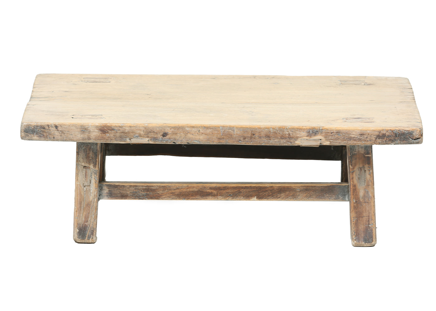 Chinese Poplar Coffee Table