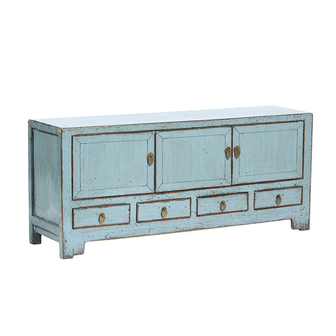 Vintage Low Sideboard from Tianjin