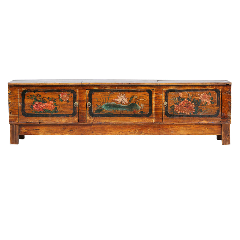 Vintage Low Sideboard from Shanxi