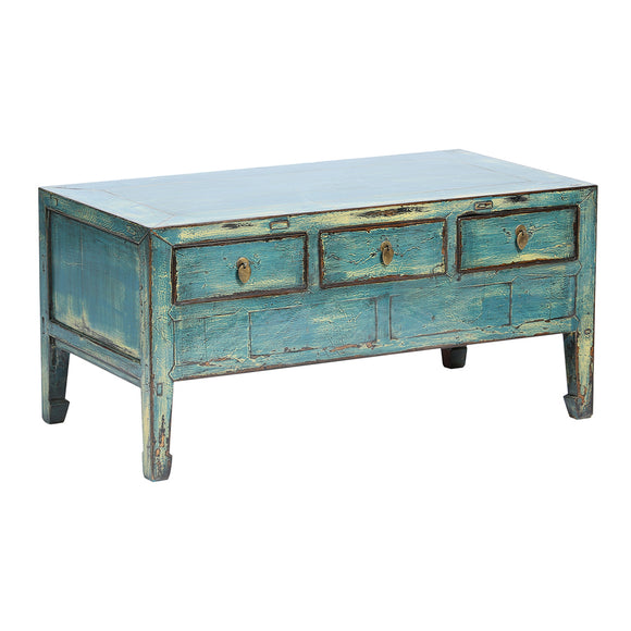 Vintage Coffee Table from Shanxi - Chinese homewares- Rouge Shop antique stores London - city furniture