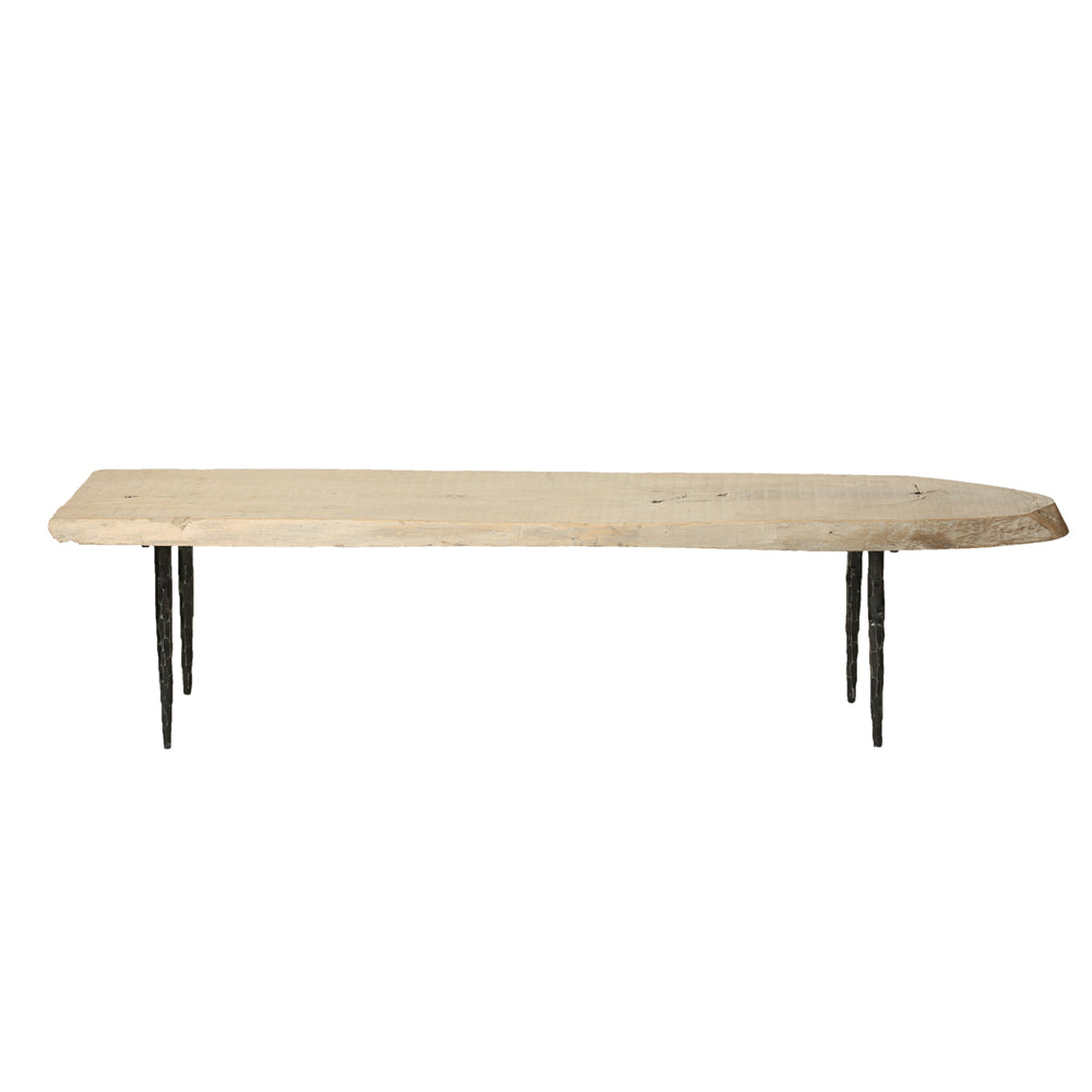 Contemporary Chinese Poplar Coffee Table - Chinese homewares- Rouge Shop antique stores London - city furniture