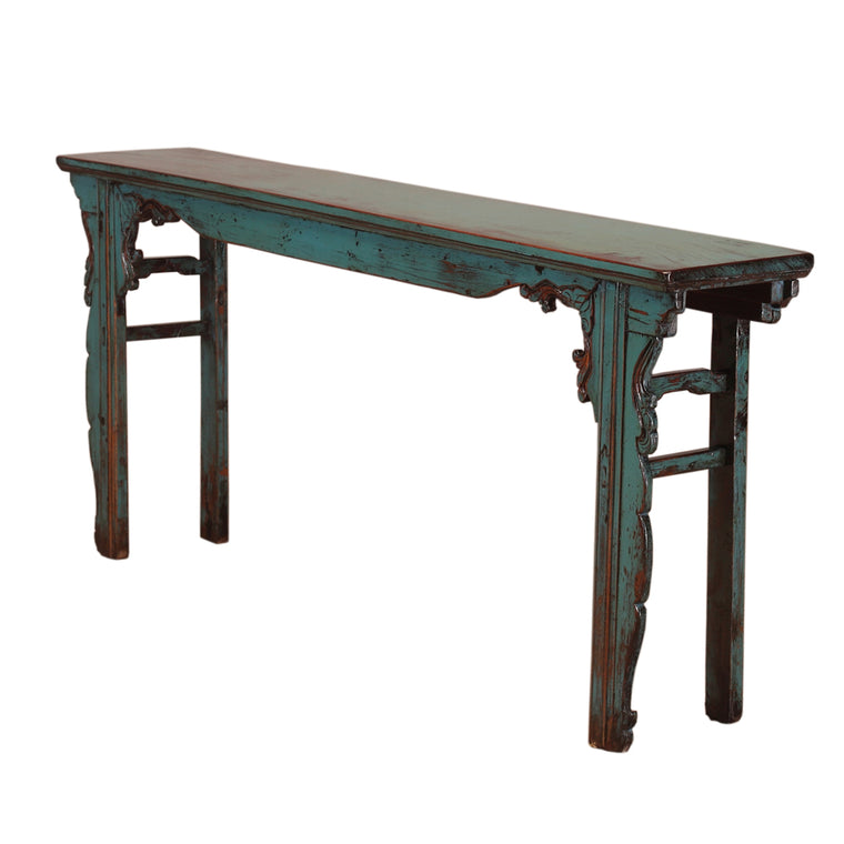 Vintage Chinese Altar Table from Shanxi