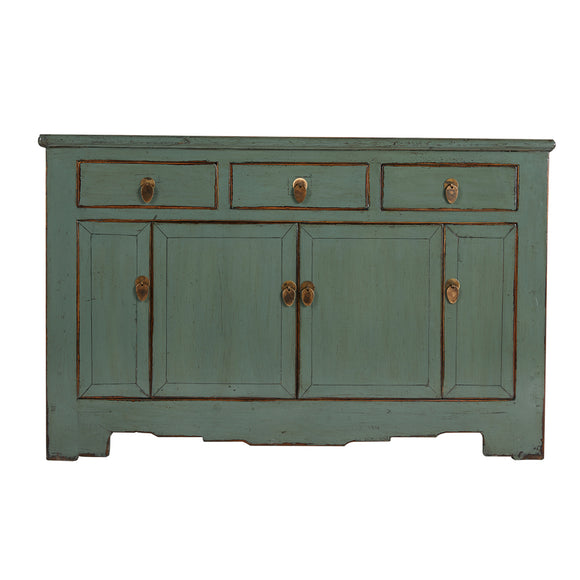 Vintage Chinese Sideboard from Tianjin - Chinese homewares- Rouge Shop antique stores London - city furniture