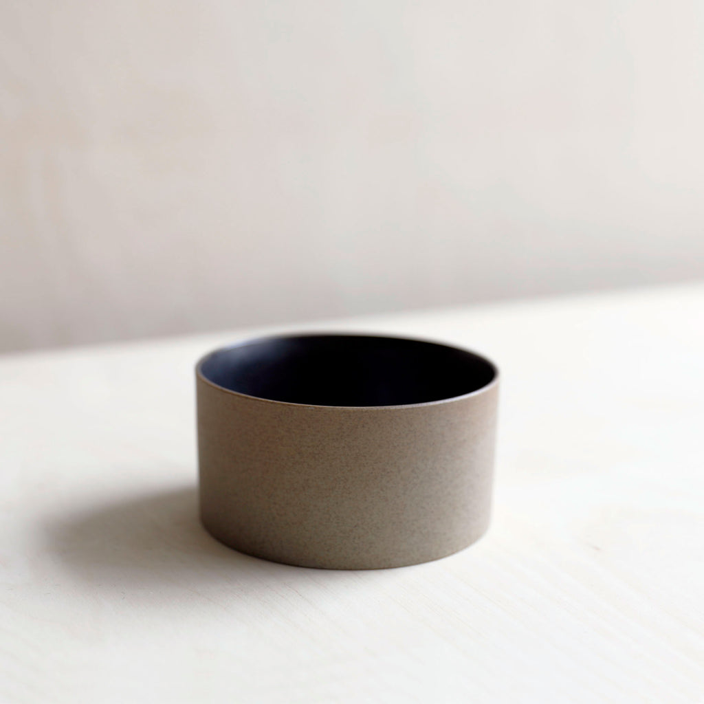 Small Sand Beige Ceramic Plant Pot