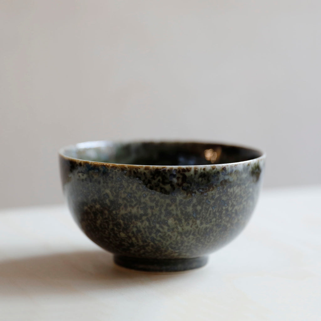 Sage U-Shape Bowl
