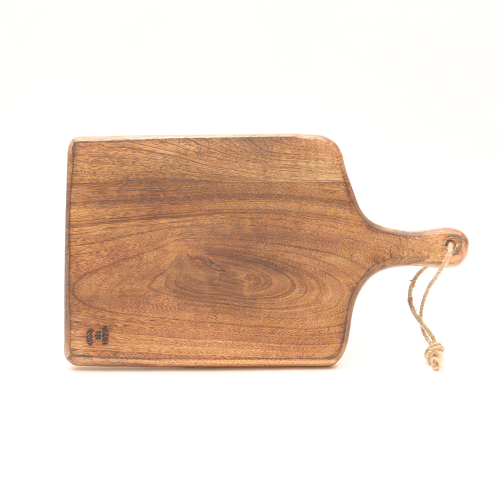Mango Wood Chopping Board - Small - Chinese homewares- Rouge Shop antique stores London - city furniture