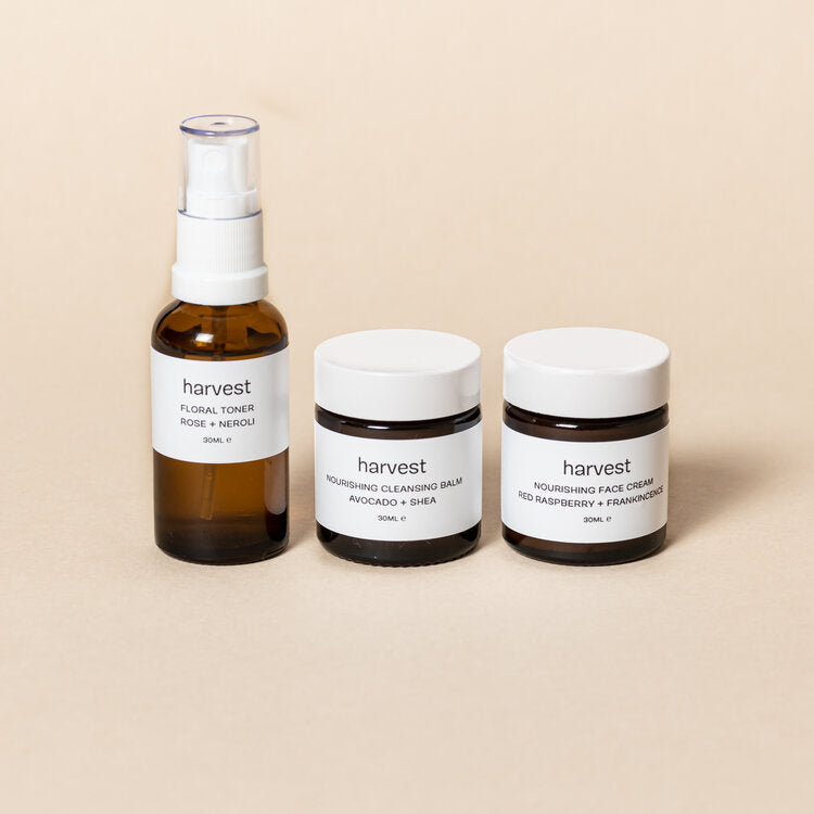 Nourishing Ritual Set