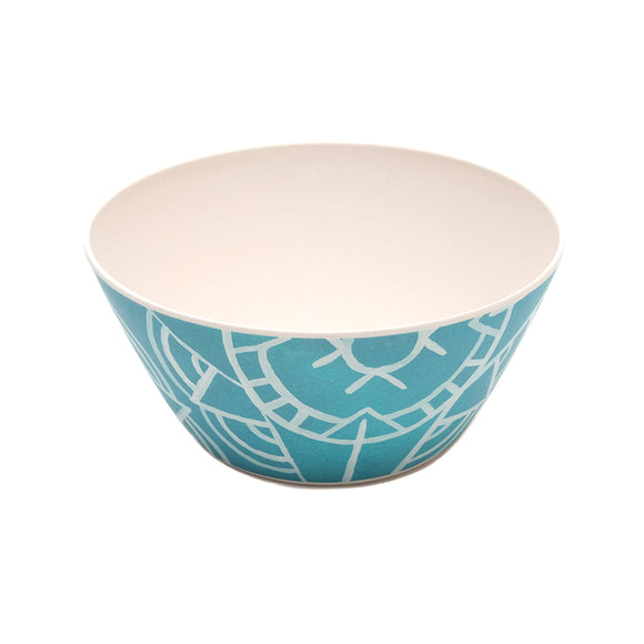 UNC Bamboo Bowl - Estrela - Chinese homewares- Rouge Shop antique stores London - city furniture