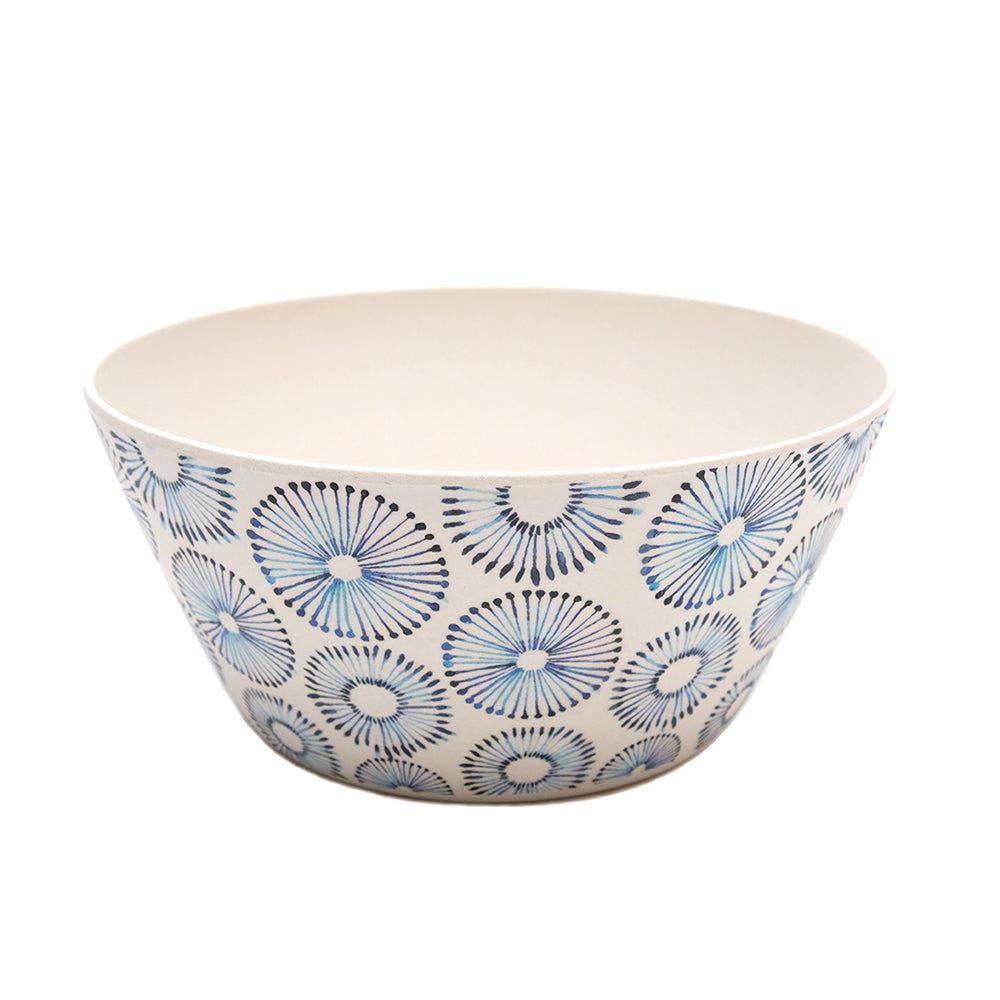 UNC Bamboo Bowl -  Dandelion Seed - Chinese homewares- Rouge Shop antique stores London - city furniture