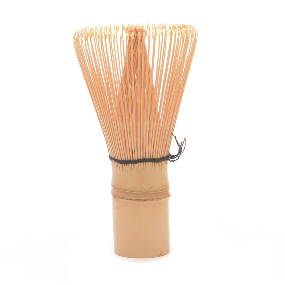 Bamboo Matcha Tea Whisk - Chinese homewares- Rouge Shop antique stores London - city furniture