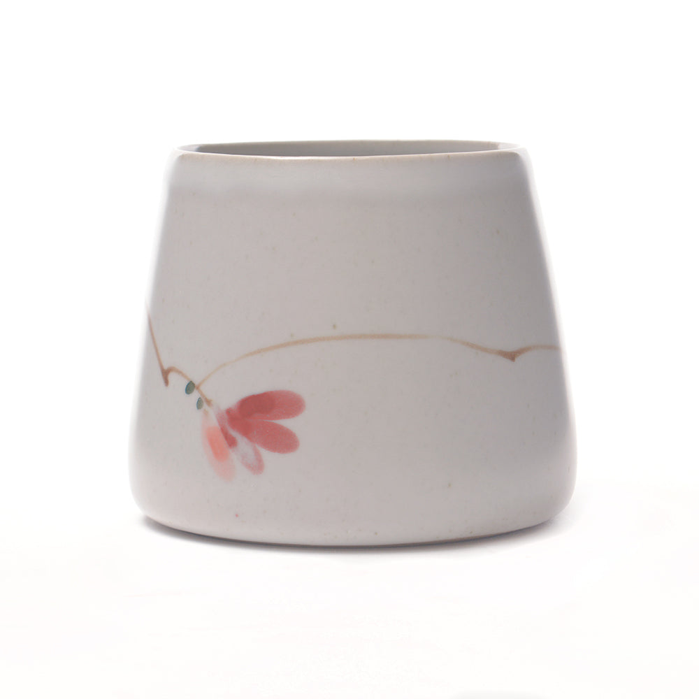 Blossom Branch Mug 010 - Chinese homewares- Rouge Shop antique stores London - city furniture