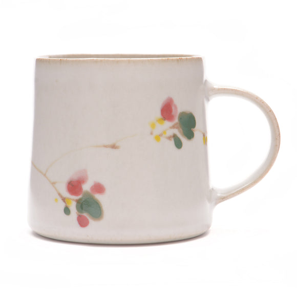 Blossom Branch Mug 007 - Chinese homewares- Rouge Shop antique stores London - city furniture