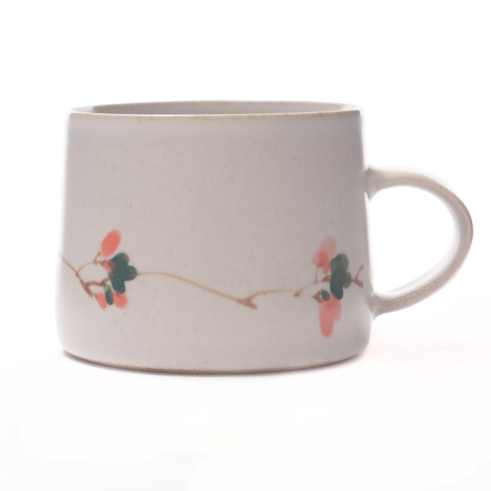 Blossom Branch Mug 009 - Chinese homewares- Rouge Shop antique stores London - city furniture