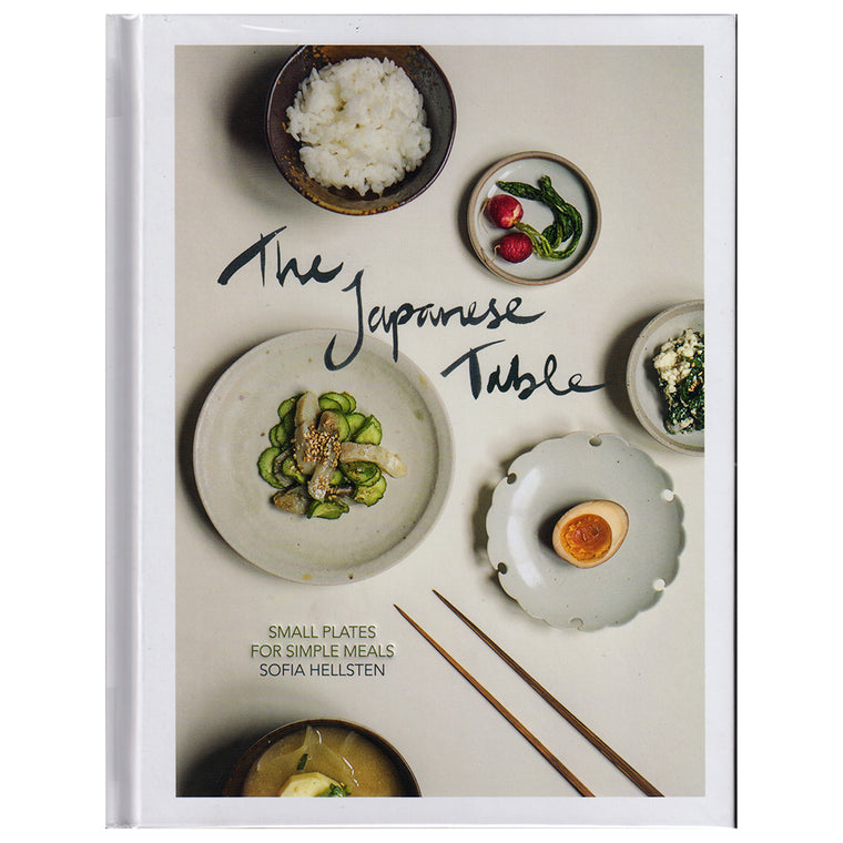 The Japanese Table - Small Plates for Simple Meals