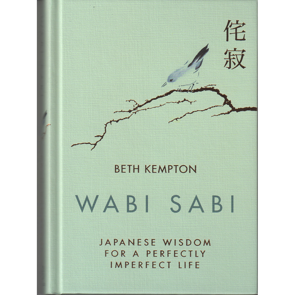 Wabi Sabi: Japanese Wisdom for a Perfectly Imperfect Life - Chinese homewares- Rouge Shop antique stores London - city furniture
