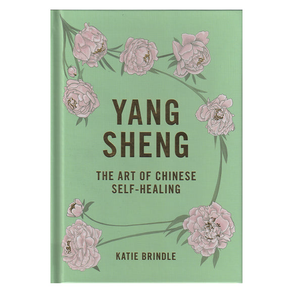 Yang Sheng - The Art of Chinese Self-Healing