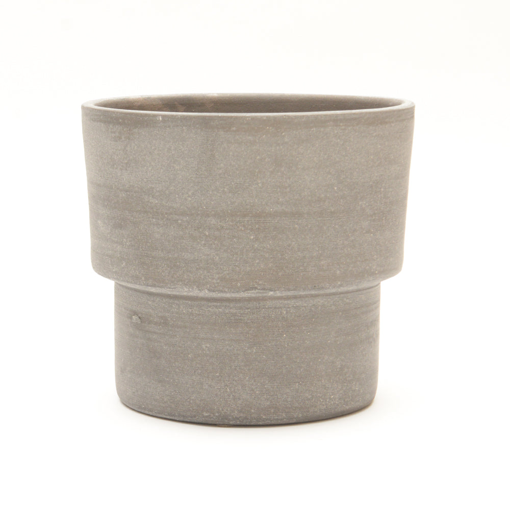 UNC Ceramic Urban Planter
