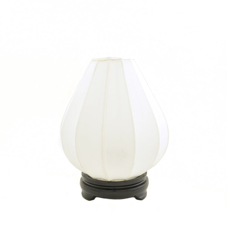 Chinese Tulip Table Lamp - Chinese homewares- Rouge Shop antique stores London - city furniture